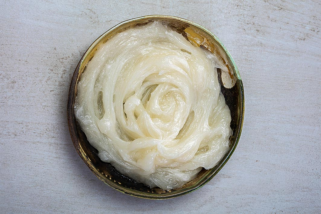 migdałowe mydło potasowe