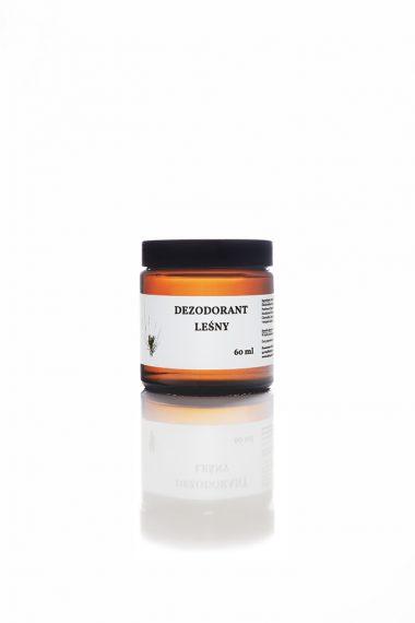 naturalny dezodorant leśny